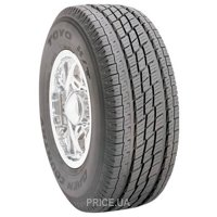 Фото TOYO Open Country H/T (265/65R17 112H)