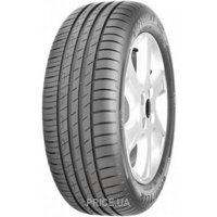 Фото Goodyear EfficientGrip Performance (205/50R17 93W)