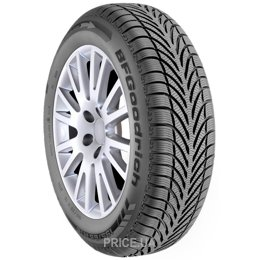 Фото BFGoodrich G-Force Winter (155/65R14 75T)