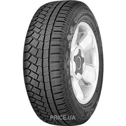 Фото Continental ContiCrossContact Viking (225/70R16 107Q)