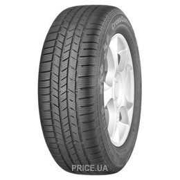 Фото Continental ContiCrossContact Winter (235/55R19 101H)