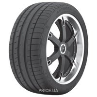 Фото Continental ExtremeContact DW (275/35R20 102Y)