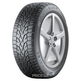 Фото Gislaved Nord Frost 100 (185/65R15 92T)