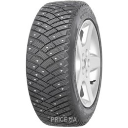 Фото Goodyear UltraGrip Ice Arctic (205/60R16 96T)