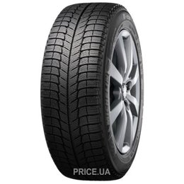 Фото Michelin X-Ice XI3 (225/55R17 101H)