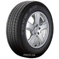 Фото TOYO Open Country A20 (245/65R17 105S)