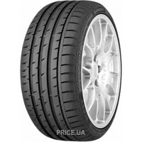 Фото Continental ContiSportContact 3 (235/45R18 94V)