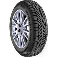 Фото BFGoodrich G-Force Winter (205/60R15 95H)