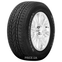 Фото Continental ContiCrossContact LX 20 (275/55R20 111S)