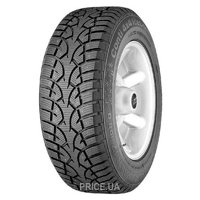 Фото Continental Conti4x4IceContact (255/50R19 107T)