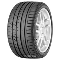 Фото Continental ContiSportContact 2 (255/40R17 94W)