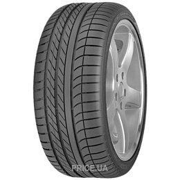 Фото Goodyear Eagle F1 Asymmetric SUV (255/60R17 106V)
