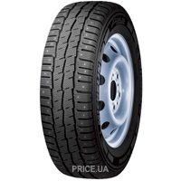 Фото Michelin Agilis X-Ice North (185/75R16 104/102R)