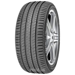 Фото Michelin Latitude Sport 3 (275/45R19 108Y)