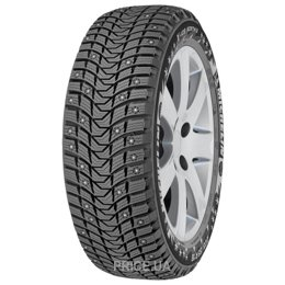 Фото Michelin X-Ice North XiN3 (195/55R15 89T)