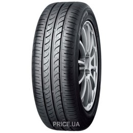 Фото Yokohama BluEarth AE01 (195/60R14 86H)