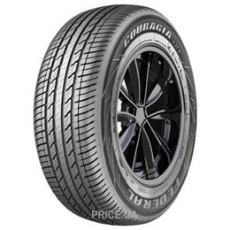 Фото Federal Couragia XUV (225/70R16 103H)