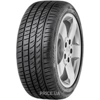 Фото Gislaved Ultra*Speed SUV (235/55R17 99V)