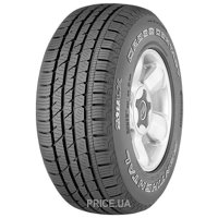 Фото Continental ContiCrossContact LX (245/65R17 111T)