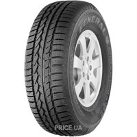 Фото General Tire Snow Grabber (245/70R16 107T)