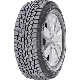 Фото Michelin X-Ice North (195/55R15 89T)