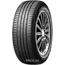 Фото Nexen N'Blue HD Plus (195/60R14 86H)