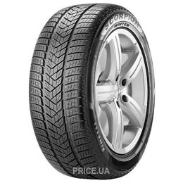 Фото Pirelli Scorpion Winter (235/65R17 104H)
