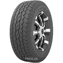 Фото TOYO Open Country A/T Plus (215/75R15 100T)