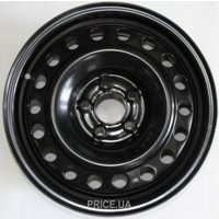 Фото Steel Wheels Kap (R15 W6.0 PCD4x114.3 ET45 DIA56.6)