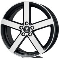 Фото IT Wheels Eros (R15 W6.0 PCD4x100 ET52 DIA54.1)