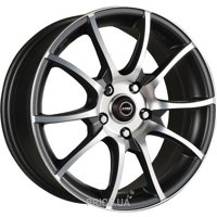 Фото Racing Wheels H-470 (R15 W6.5 PCD4x100 ET40 DIA67.1)