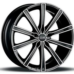 Фото OZ Racing Lounge-10 (R18 W8.0 PCD5x114.3 ET45 DIA75.1)