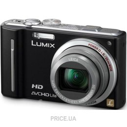 Фото Panasonic Lumix DMC-TZ9