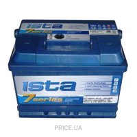 Ista 6CT-60 AзЕ 7 Series