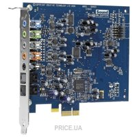 Фото Creative X-Fi Xtreme Audio PCI