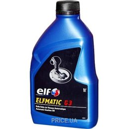 ELF Elfmatic G3 1л