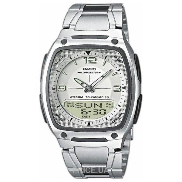Casio AW-81D-7A  Купить в Украине - Сравнить цены на наручные часы ... 90224b43209
