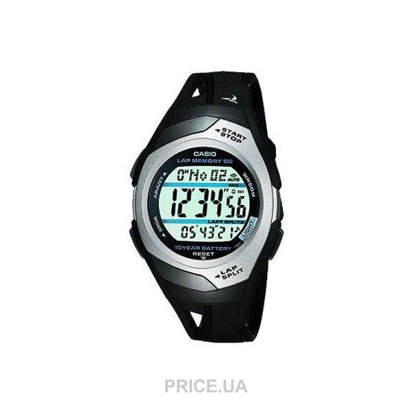 b4debe27b710 Casio STR-300C-1  Купить в Одессе - Сравнить цены на наручные часы ...