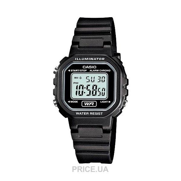d5f55a04 Casio LA-20WH-1A: Купить в Украине - Сравнить цены на наручные часы ...