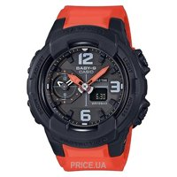 Фото Casio BGA-230-4B