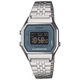 25ab8763 Casio LA-680WEA-2B: Купить в Украине - Сравнить цены на наручные ...
