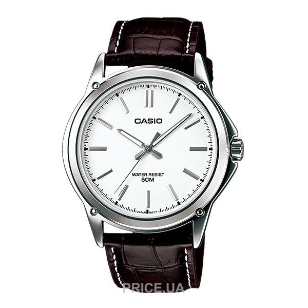 Casio MTP-1379L-7A  Купить в Украине - Сравнить цены на наручные ... 955f83ac34c
