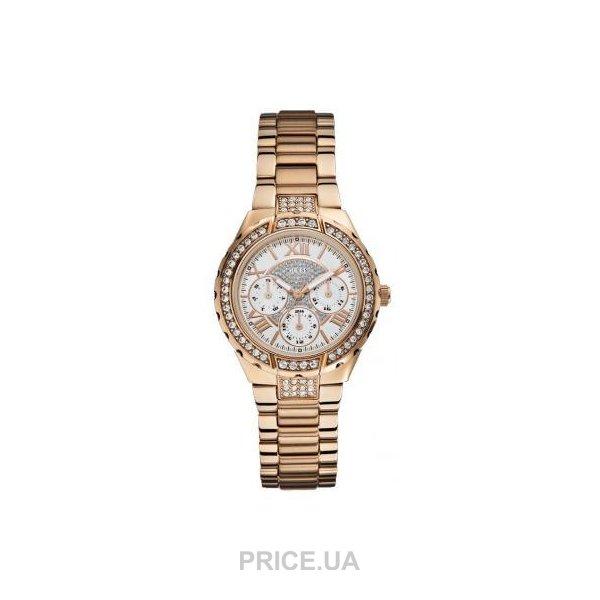 Guess W0111L3  Купить в Херсоне - Сравнить цены на наручные часы ... 45d1fe95334c5