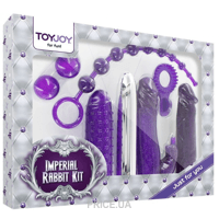 Toy Joy Imperial Rabbit Kit