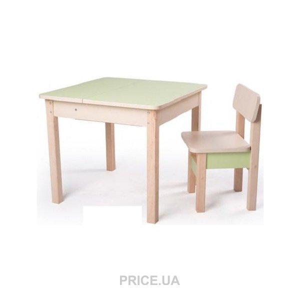 Вальтер-Мебель Стол-парта SP9  Купить в Украине - Сравнить цены на ... e4b32da32b965