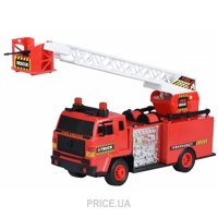 Same Toy Fire Engine Пожарная техника (R827-2Ut)