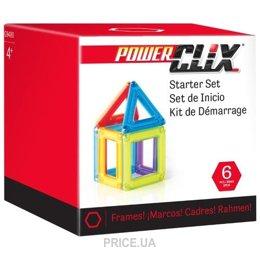 ea2d7d8cc516 ... Конструктор детский Конструктор Guidecraft PowerClix Frames Базовый  набор (G9480)