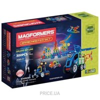 Magformers Brain Master (710011)