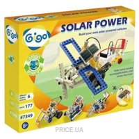 Gigo Green Energy 7349-CN Solar Power