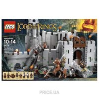 Фото LEGO The Lord of the Rings 9474 Битва при Хельмовой Пади
